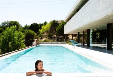 Gunnar Knechtel Photography ,Spanien, Madrid, Haus Carnicero, Ar
