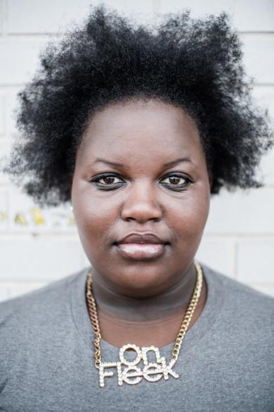 Diane Vyizigiro of Tanzania.