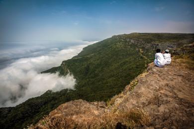 Dhofa Mountains, Zakhar area near the border with Yemen, Oman
