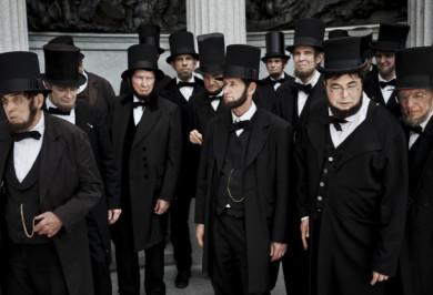 Annual Lincoln Presenters Convention