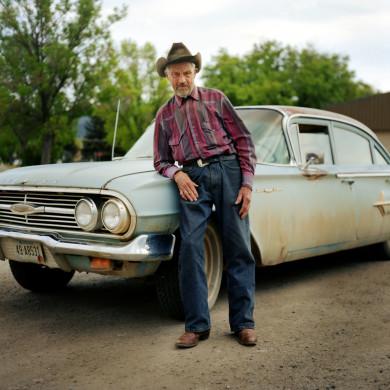 John. Rancher. Livingston, MT.