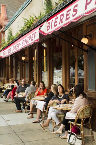 D.C. Restaurants
