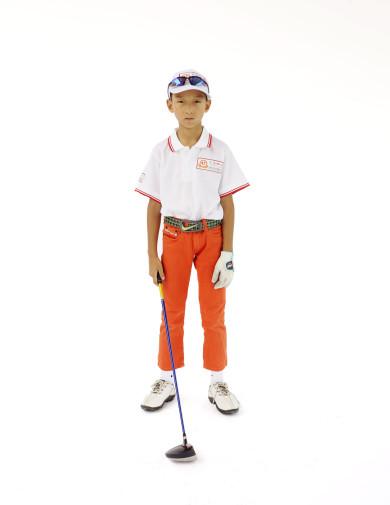 HSBC National Junior Golf Championship, Yanqing, China