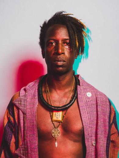 2016 Afropunk Festival Portraits