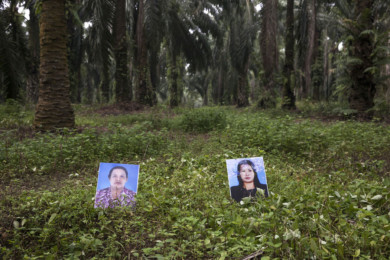 Thailand's Murdered and Abducted Activists and Human Rights Defenders