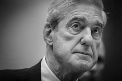 Congressional House Hearings with Robert Mueller
