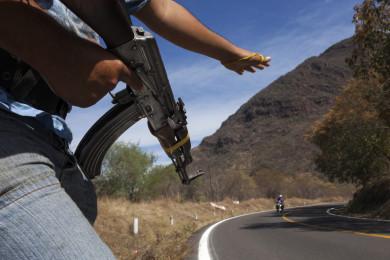 MAVACADOS - AUTO DEFENSE GROUPS