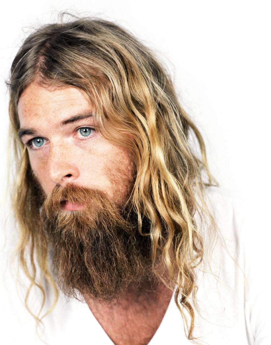 Приснился бывший муж с длинными волосами