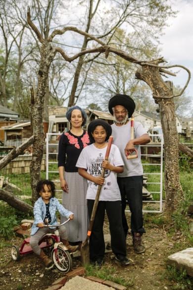 Free the Land: Chokwe Lumumba's Legacy in Jackson, Mississippi