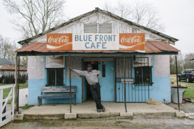 The Mississippi Delta Blues Trail