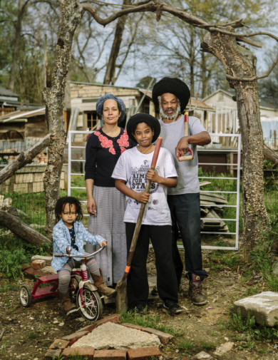Free the Land: Chokwe Lumumba's Legacy in Jackson, Mississippi