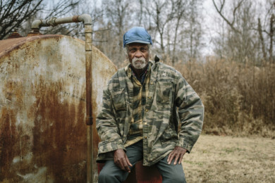Mississippi delta poverty story