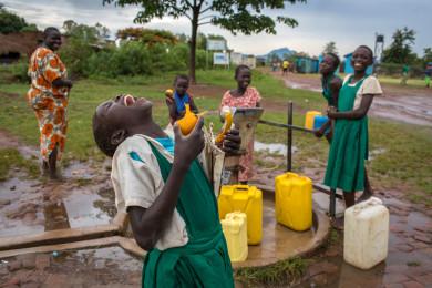 African Sleeping Sickness (HAT) in Uganda