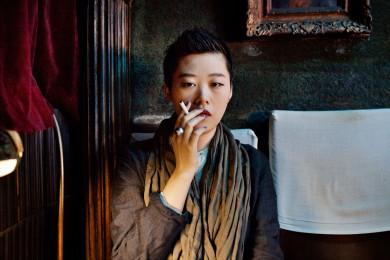 Portraits Photos: Orie.Photographer: Julie Glassberg