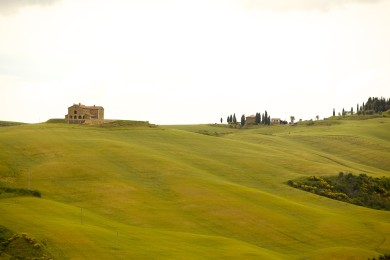 TuscanyItaly