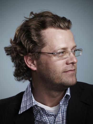 Josh James Hires Fortune Brainstorm Conf 2009_2078