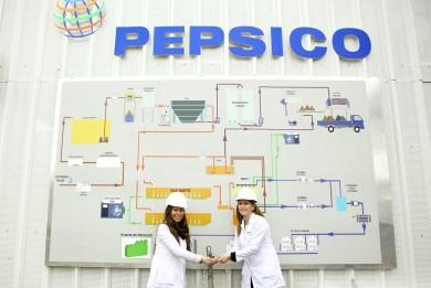 PepsiCo plantSantiago, Chile