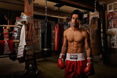 Queensborough Boxing Club
