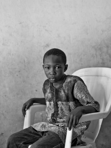 Separated by Boko Haram