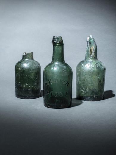 Philidelphia Cemetery Archaeology
