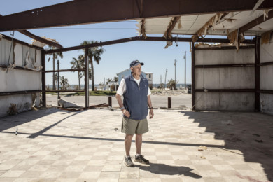 Mexico Beach Six Months After Hurricane Michael