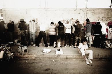 Ciudad Juarez: militarized zone