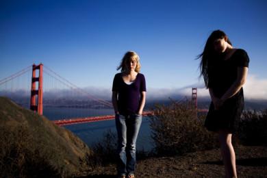 Golden Gate Bridge suicide