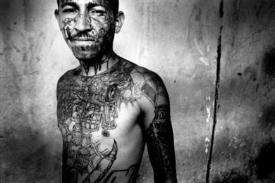 Salvador's Gangs