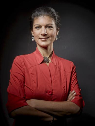 Die Linke, Sahra Wagenknecht