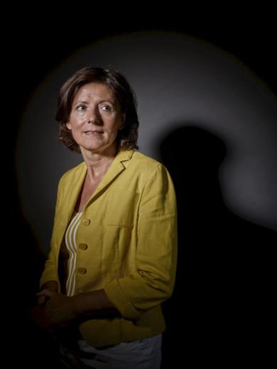 Malu Dreyer, Gleiches Licht fuer Alle, Portrait Projekt