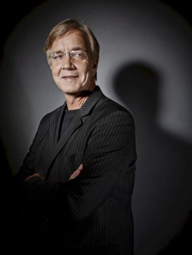 Dietmar Bartsch - Gleiches Licht fuer Alle, Portrait Projekt