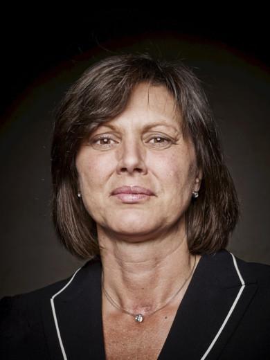 Ilse Aigner - Gleiches Licht fuer Alle, Portrait Projekt
