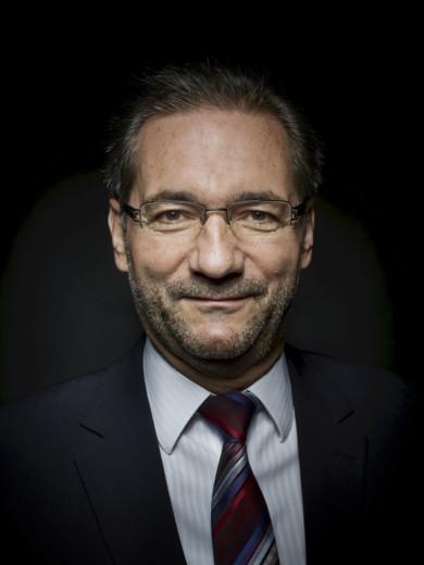 Matthias Platzeck - Gleiches Licht fuer Alle, Portrait Projekt