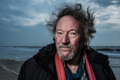 Klaus Theweleit, author
