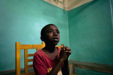 DR Congo - ICRC