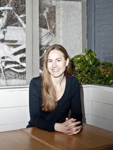 Author Anu Partanen