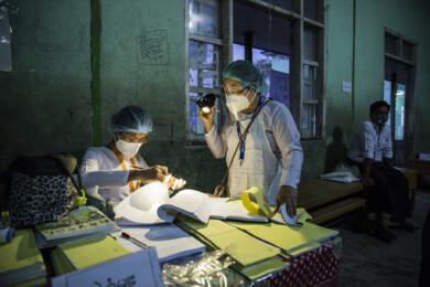 San Chaung Assignment Portfolio