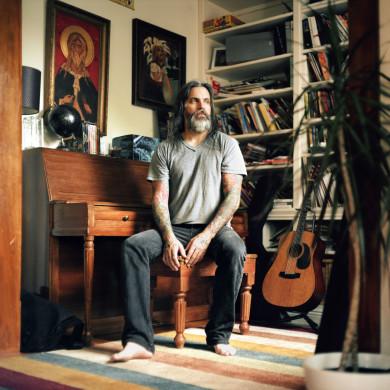 J.R. Composer/Sound Artist. Chicago, IL.