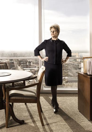 Elizabeth Dalrymple / Merrill Lynch, Pierce, Fenner & Smith
