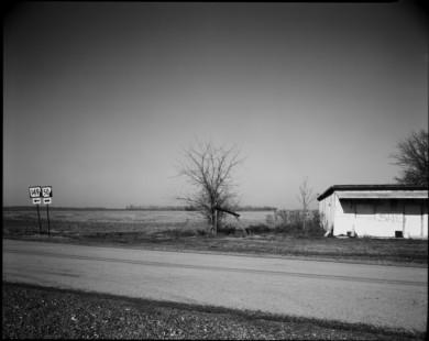 Greasy Corner, Arkansas