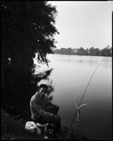 Willie Figures, Lake Belco, Arkansas