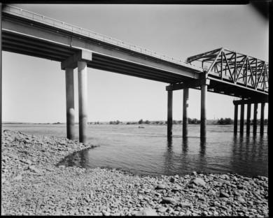 Vernita Bridge, Rte 24, Hanford Reach, Washington