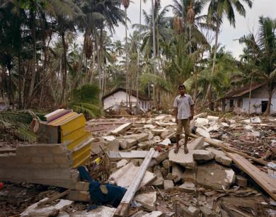 Scattered Memories: The Tsunami - Sri Lanka