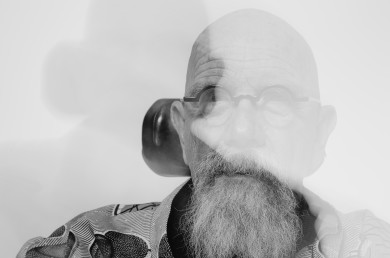 Chuck Close 25456