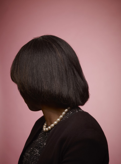 Condoleezza Rice, photographed for New York Times Magazine.Published 04.26.11