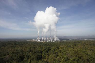 Coal in Thailand
