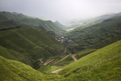 Dagestan: The Land of Mountains