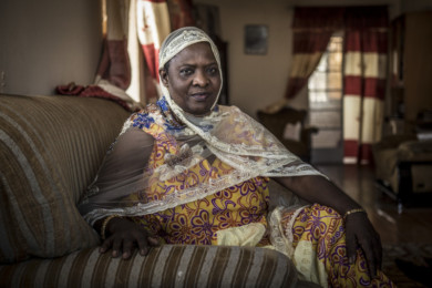 Victims of Yahya Jammeh regime in The Gambia