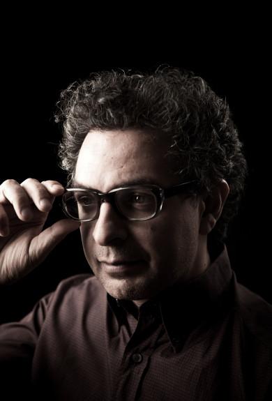 Saad Mohseni, founder, Moby Media.