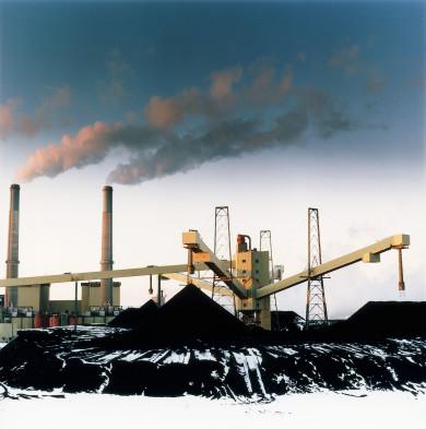 Women of Coal